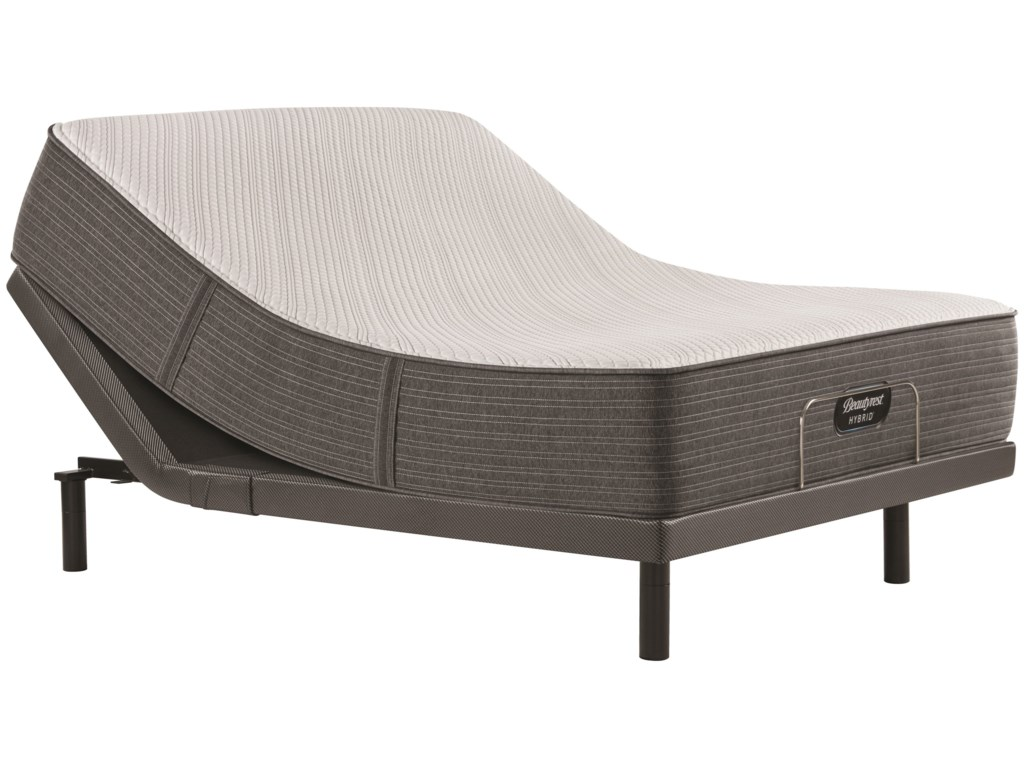 Beautyrest BRX1000-C PlushCal King 13