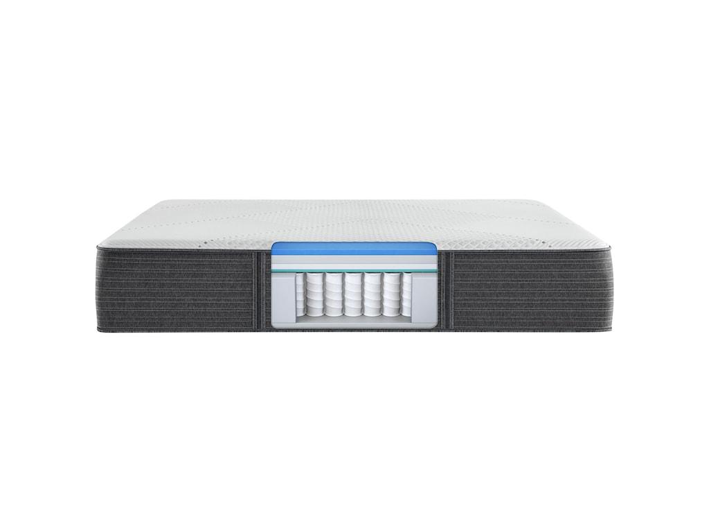 Beautyrest BRX1000-IP Extra FirmTwin XL 13 1/2