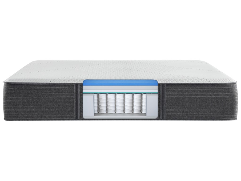Beautyrest BRX1000-IP Extra FirmCal King 13 1/2
