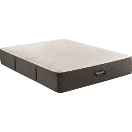 "Twin XL 13 1/2"" Hybrid Mattress"