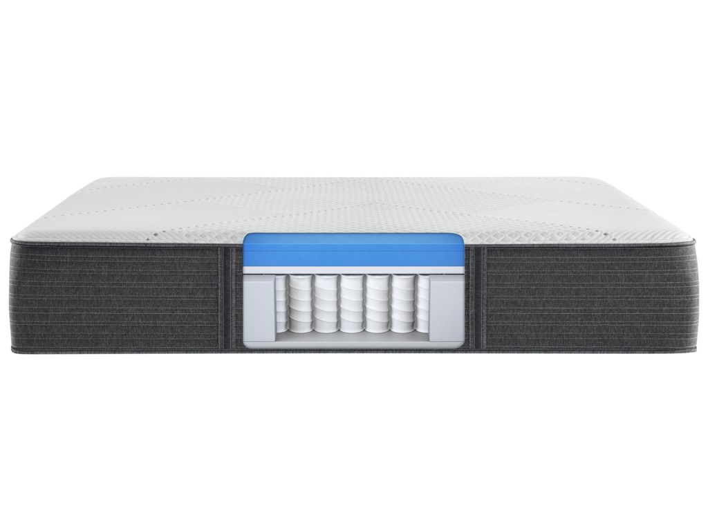 Simmons BRX1000-IP MediumKing 13 1/2