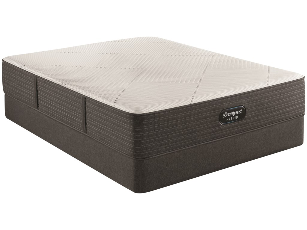 Beautyrest BRX1000-IP PlushKing 13 1/2