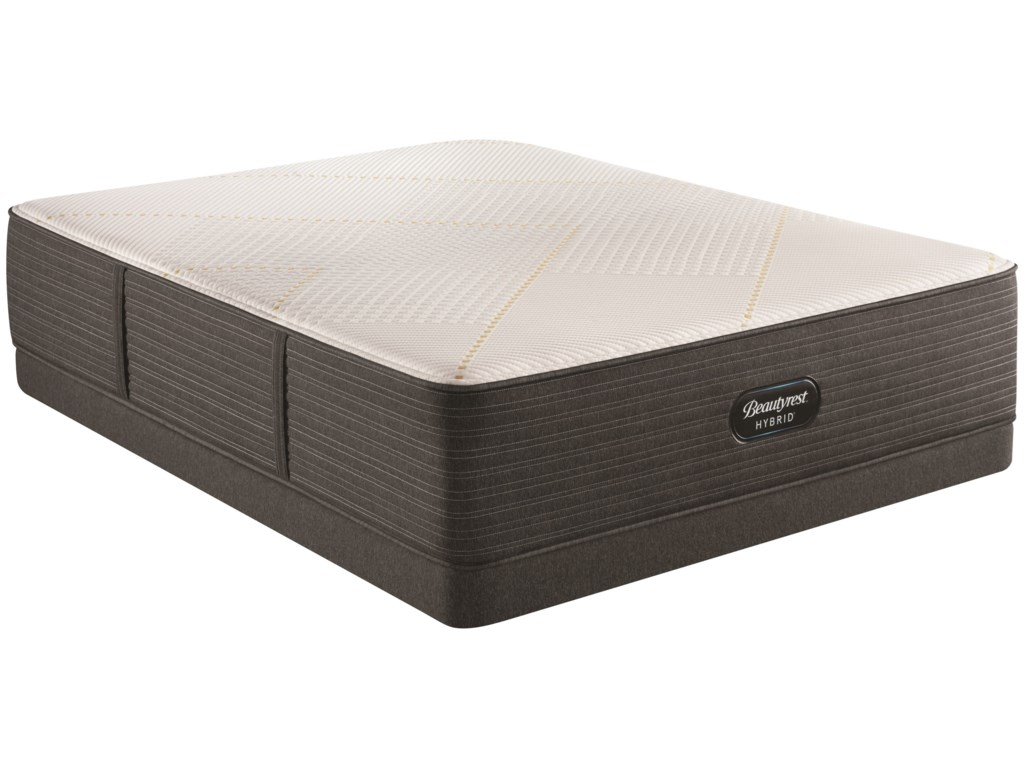 Beautyrest BRX3000-IM Ultra PlushCal King 14 1/2