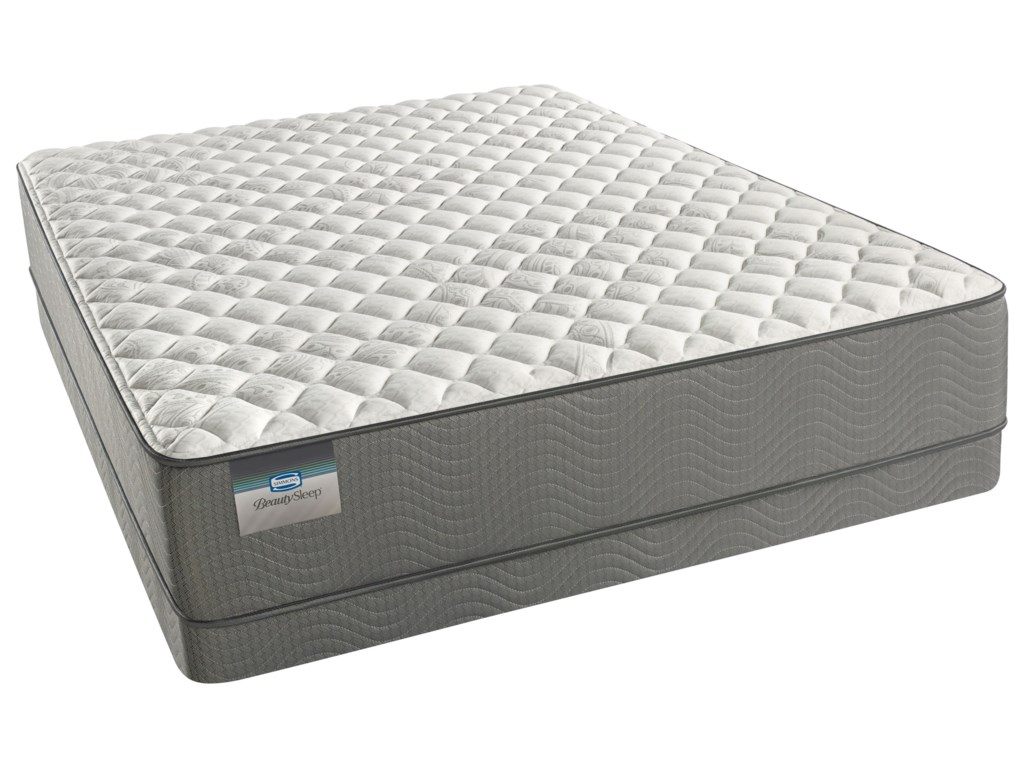 Beautyrest Beautysleep Beaver Creek FirmBeautyrest Beautysleep Twin XL Set