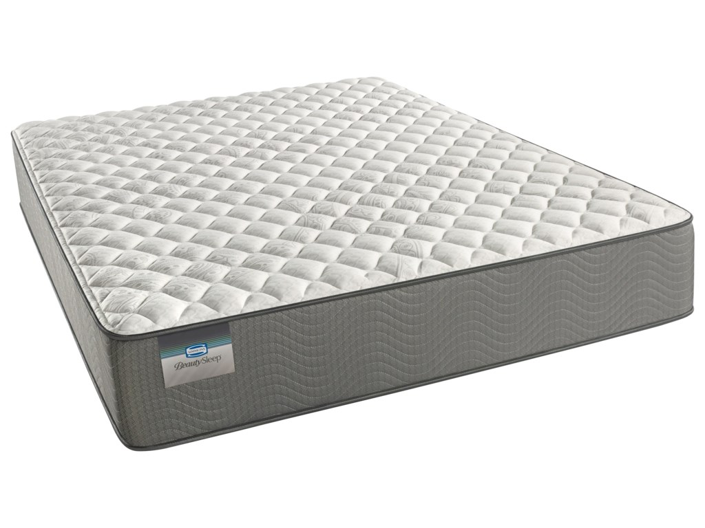 Beautyrest Alexander Heights FirmSplit King 11