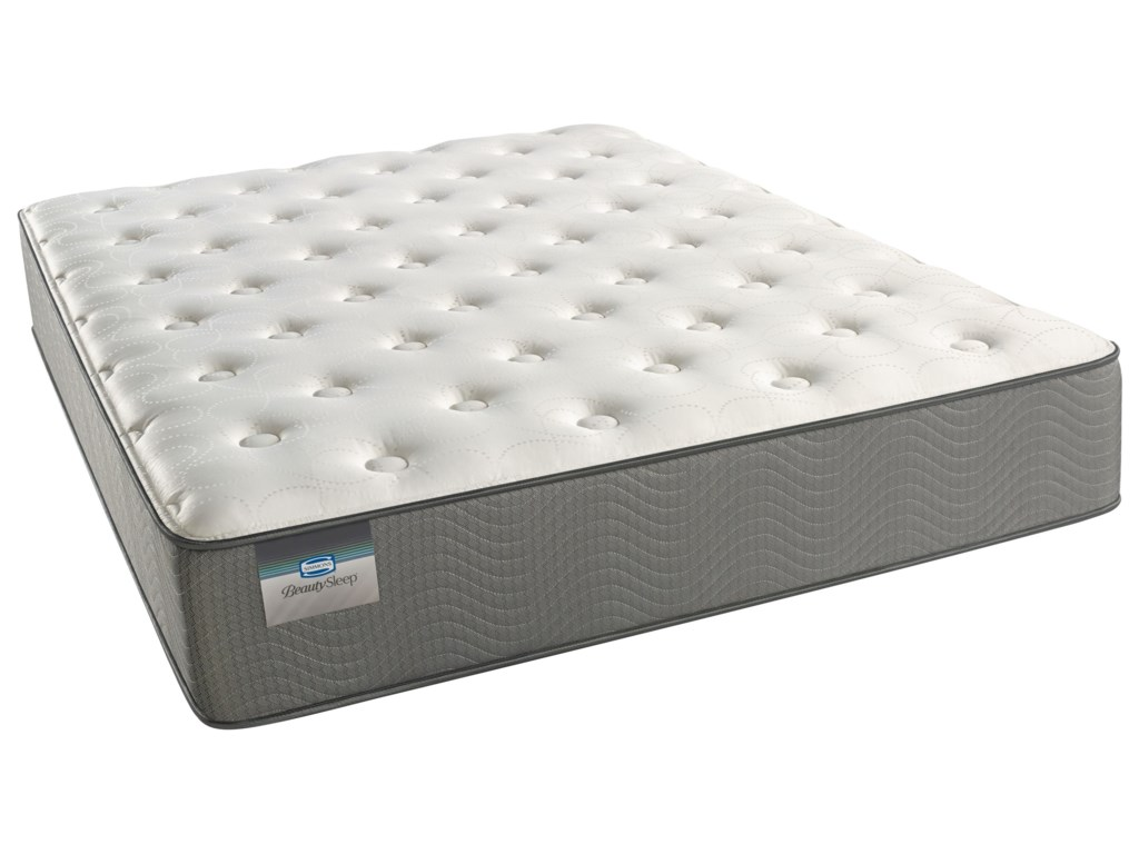 Beautyrest Beautysleep Cascade Mountain PlushQueen Mattress