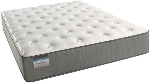 Beautyrest Beautysleep Cascade Mountain Plush Full Mattress