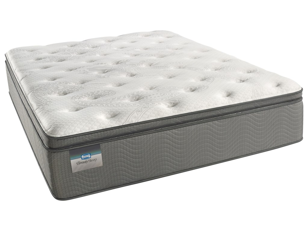 Beautyrest BS Sun Valley Plush PTFull 14
