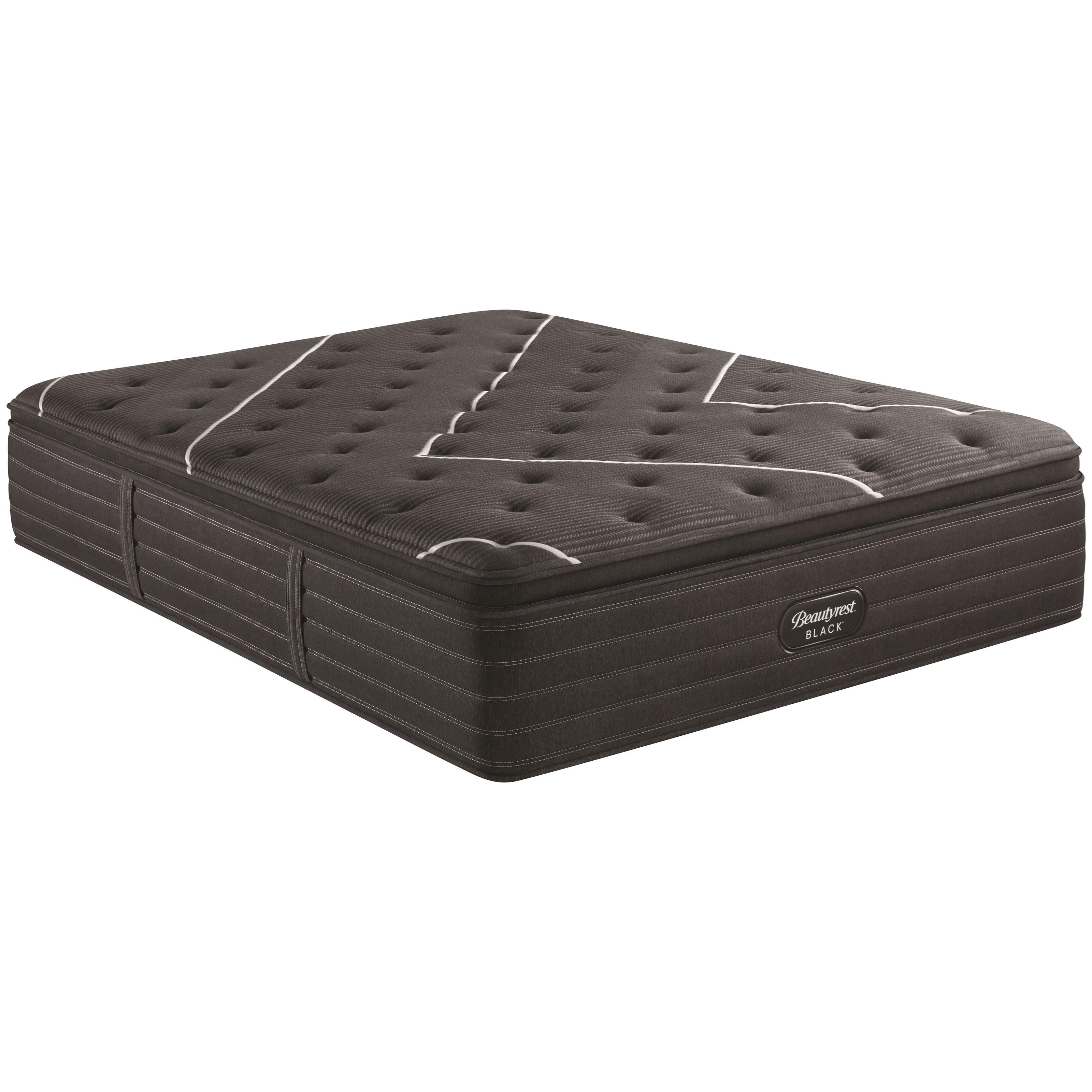 "King 16"" Medium Pillow Top Premium Mattress"