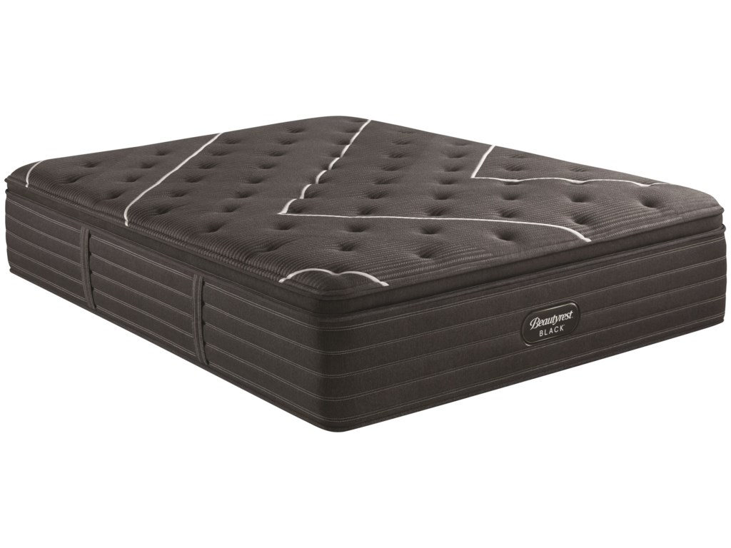 Beautyrest C-Class Plush PTCal King 16