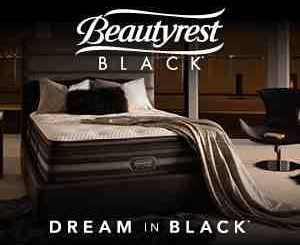 Simmons Beautyrest Black Bennett S Home Furnishings Mattress And