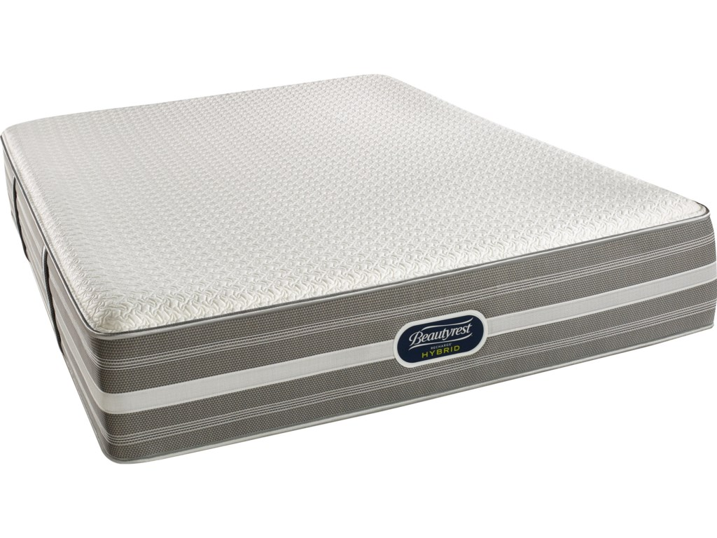 Simmons Recharge Hybrid Level 1 LilianeTwin XL Luxury Firm Mattress