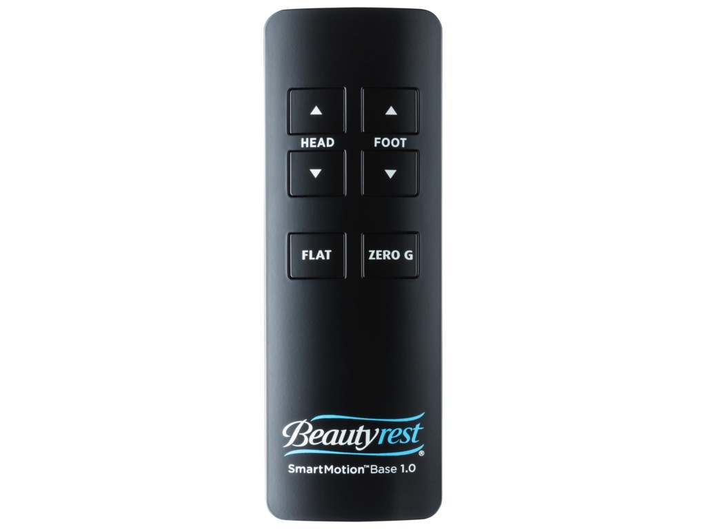 Remote for SmartMotion 1.0 Base