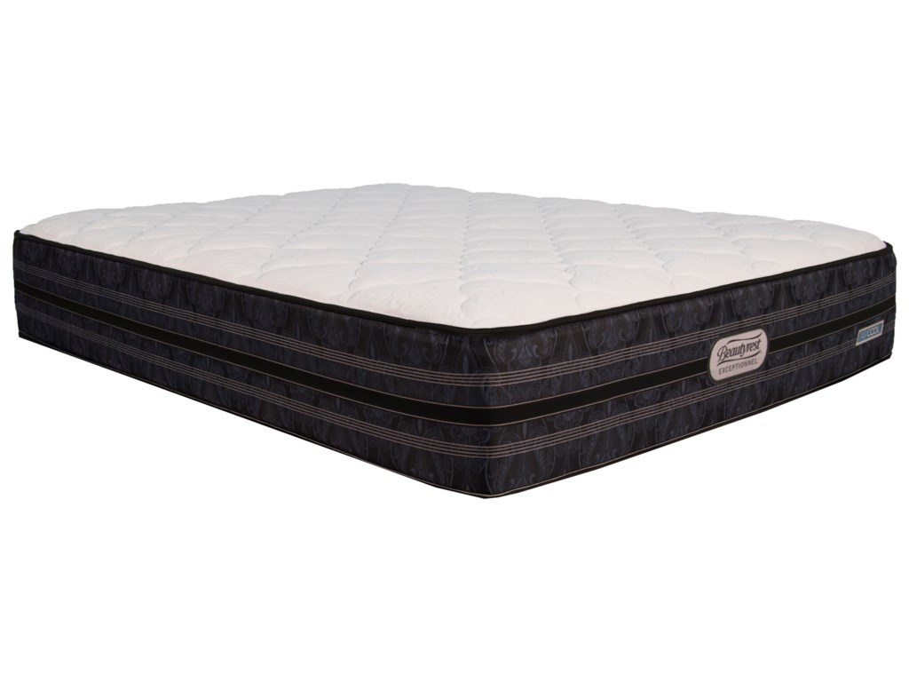 Beautyrest Canada BR Exceptionnel Caxton FirmTwin Firm Coil on Coil Mattress