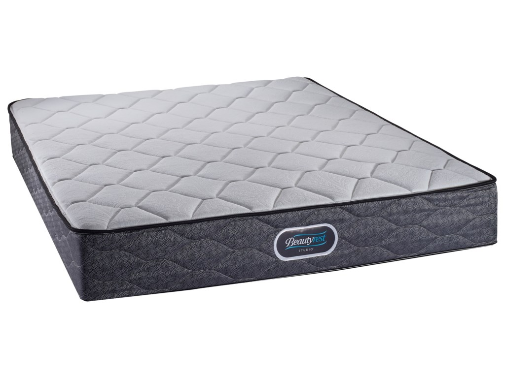 Beautyrest Canada BR Studio Danica FirmFull Firm Tight Top Mattress