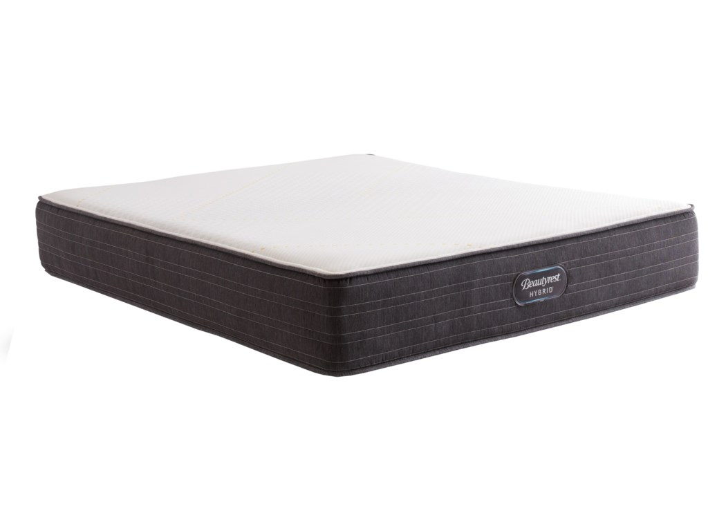Beautyrest Canada Waverly TTQueen Hybrid Mattress