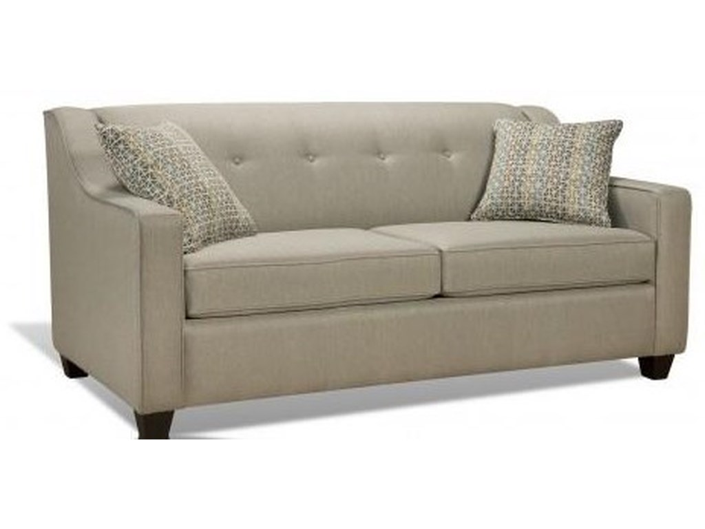 Simmons Upholstery Canada 1049-73Simmons