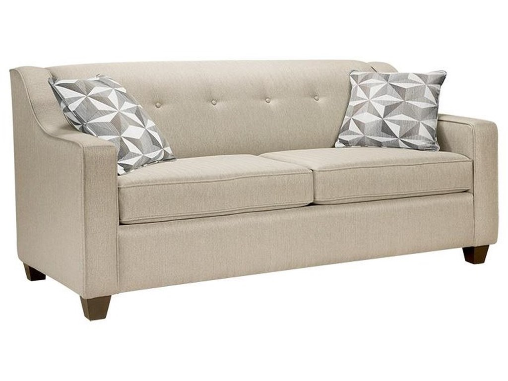 Simmons Upholstery Canada RebeccaDouble Hide-a-Bed