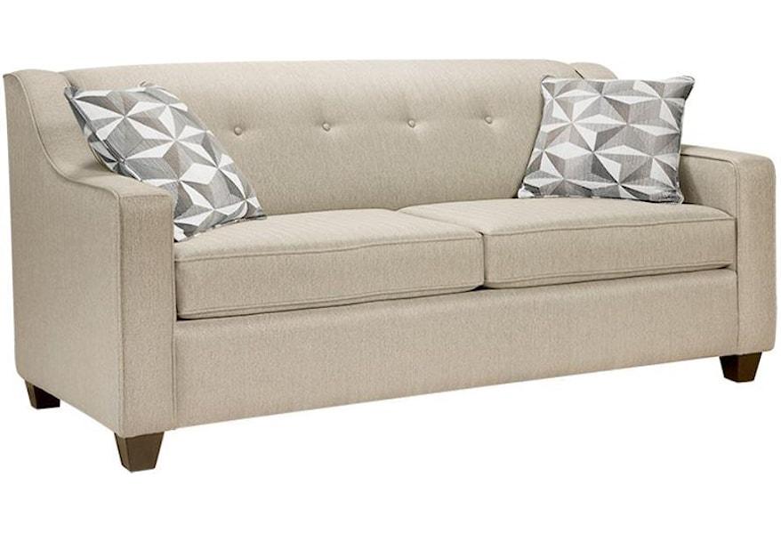 Rebecca Double Sofa Bed