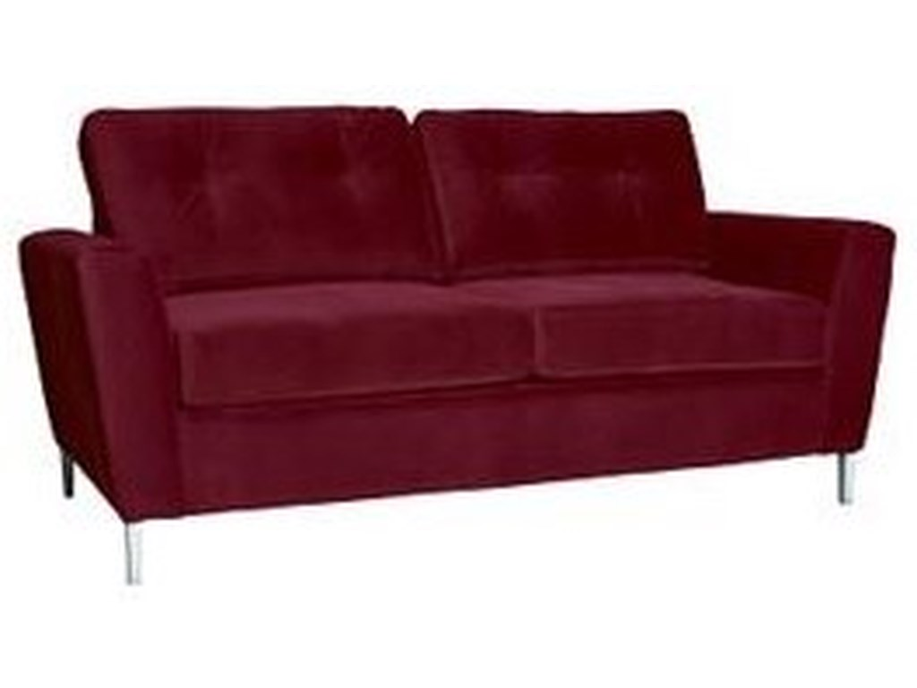 Simmons Upholstery Canada SashaDouble Hide-a-Bed