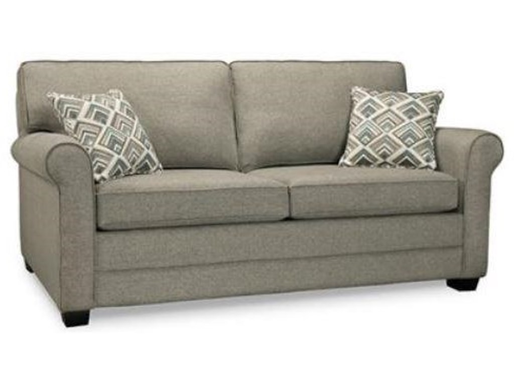 Simmons Upholstery Canada ContessaQueen Sofa Bed
