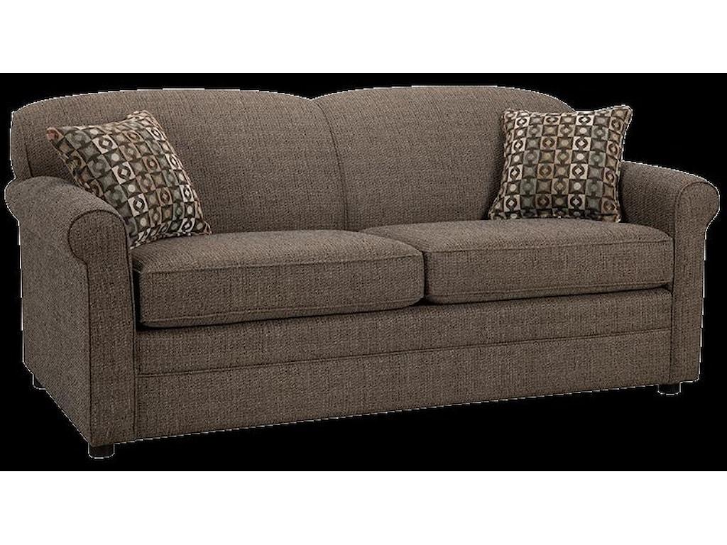 Ashton Hide A Bed Contemporary Sofa