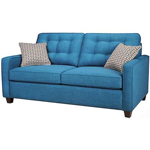 Blue Sofas Canada Sofa MenzilperdeNet