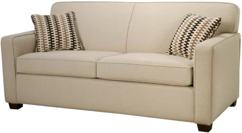 Unique Simmons Upholstery Canada Manhattan Double Hide A Bed with Track Arms New Design - Amazing simmons sofa bed HD