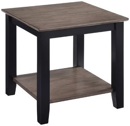 Simmons Upholstery Canada Occasional Tables End Table