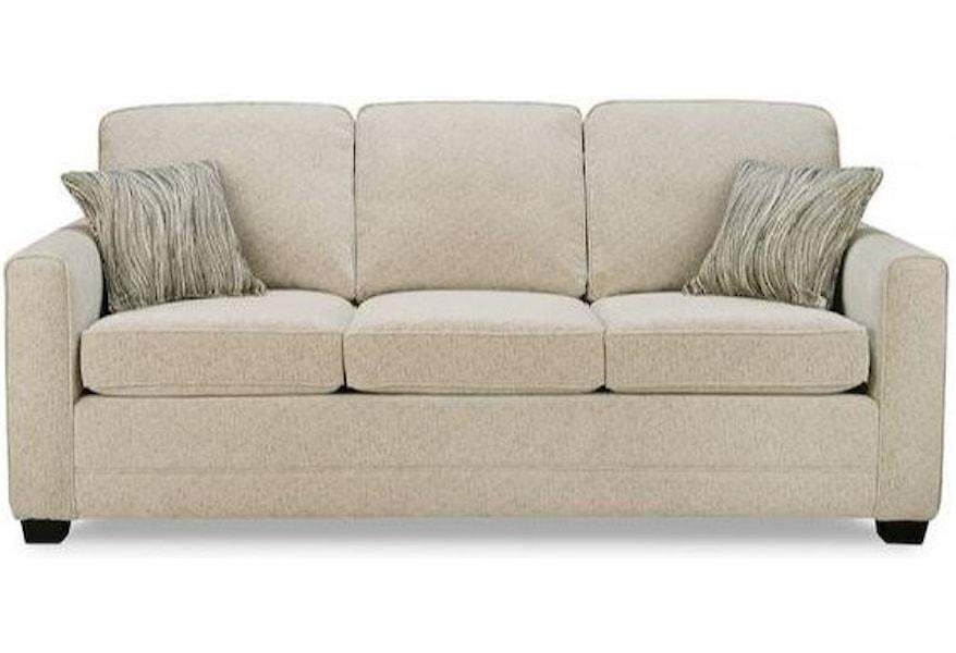 Canada Trinity Queen Sofa Bed