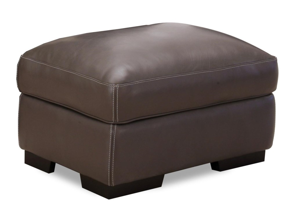 Simon Li AlphaStorage Ottoman