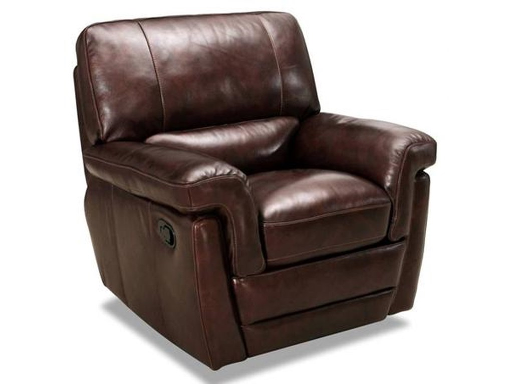 Simon Li 6956Rocker Recliner