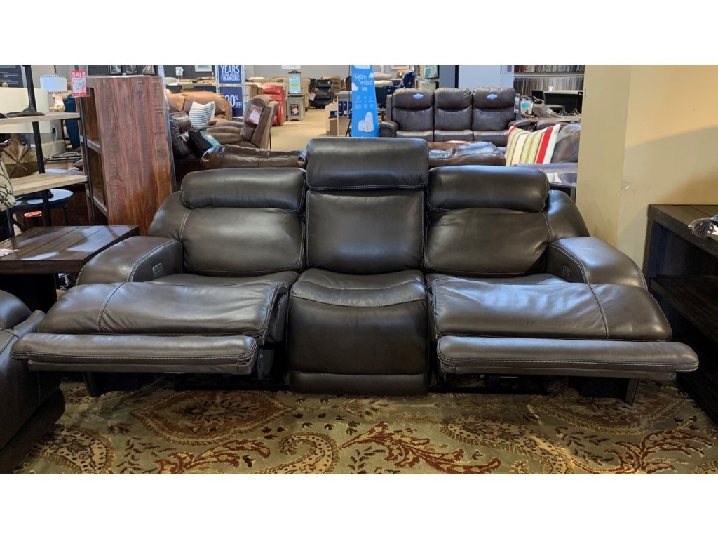 Simon Li FerraraFerrara Reclining Sofa