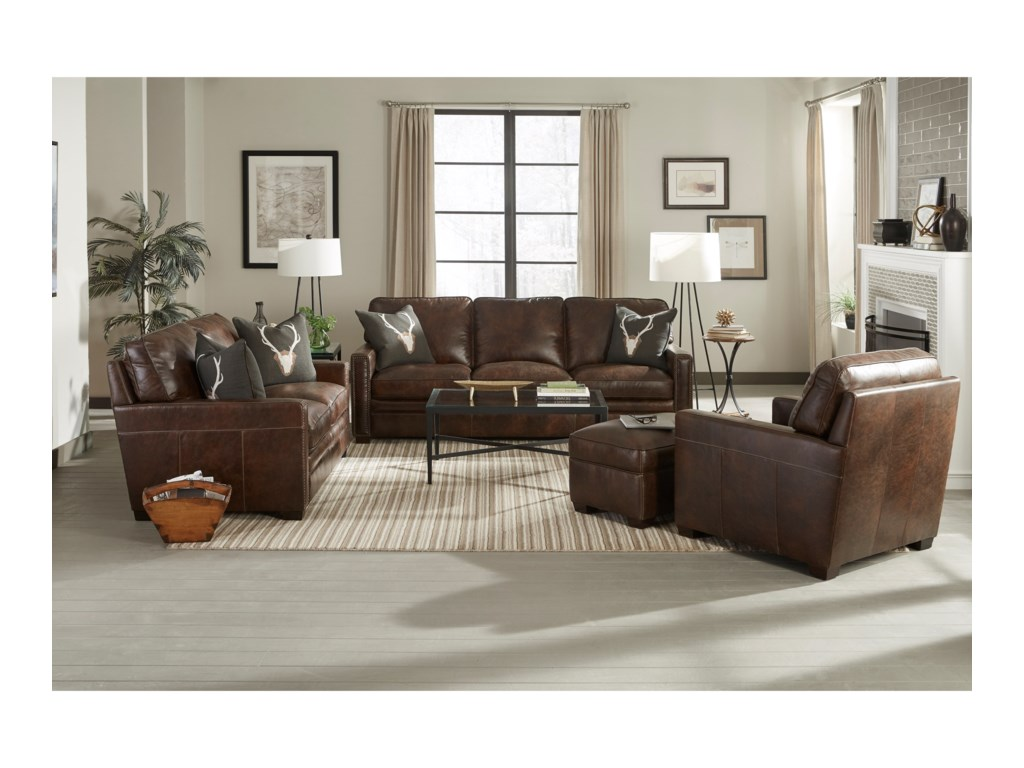 Simon Li J452Loveseat