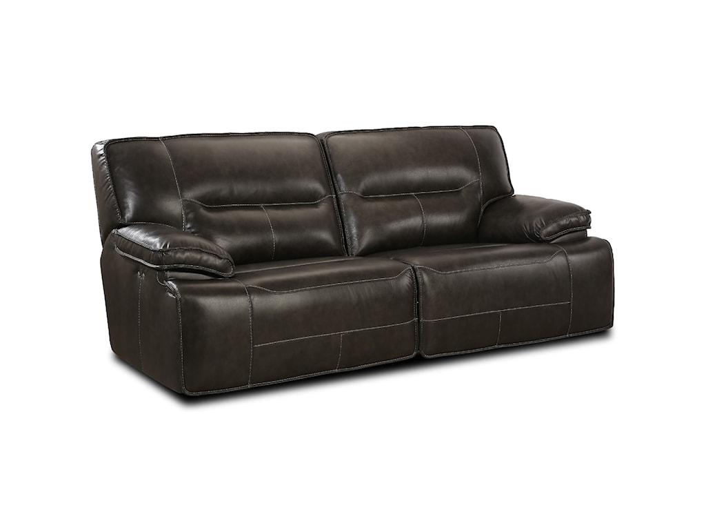 Simon Li Motion Max Reclining Sofa