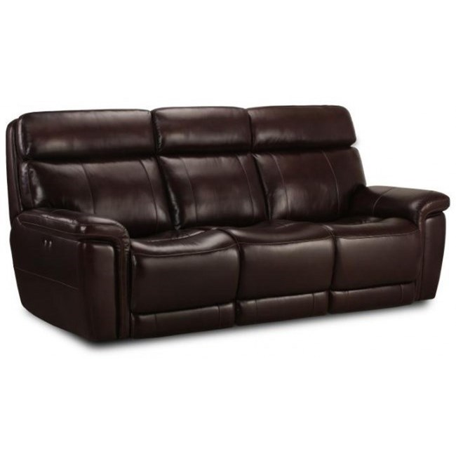 Merveilleux Simon Li M111Power Reclining Sofa ...