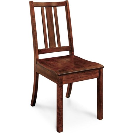 Waveland Side Chair