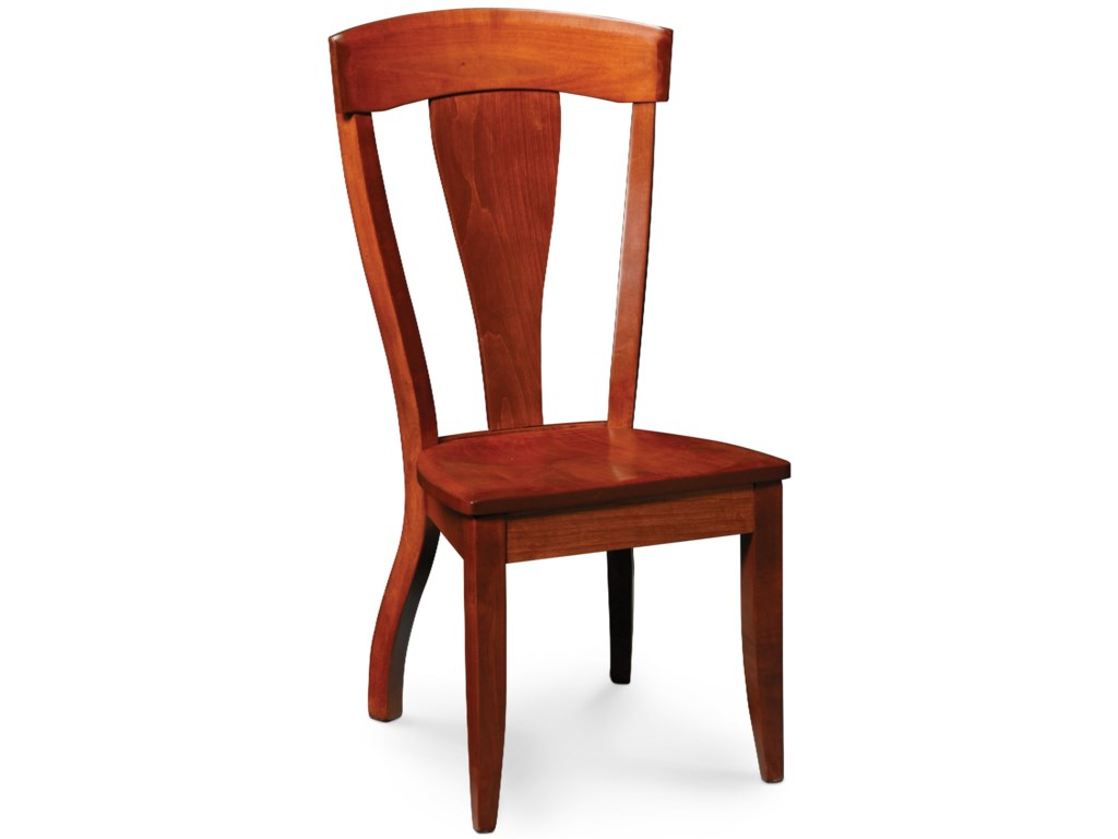 Simply Amish BrookfieldSide Chair