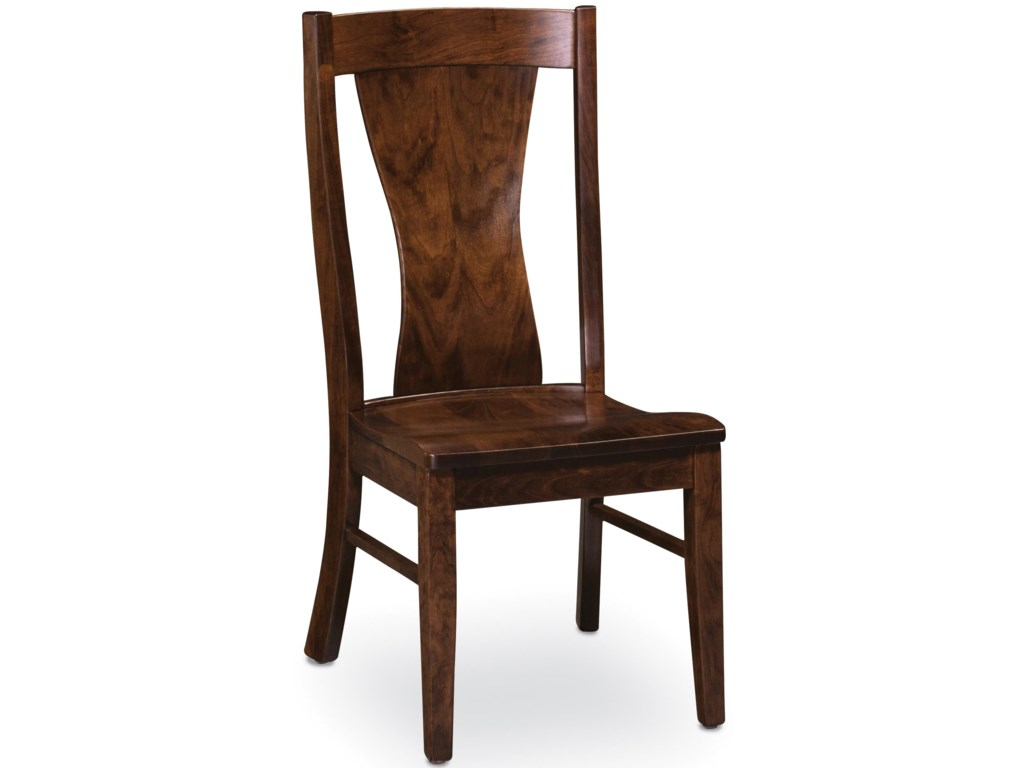 Simply Amish ChairsJoseph Side Chair
