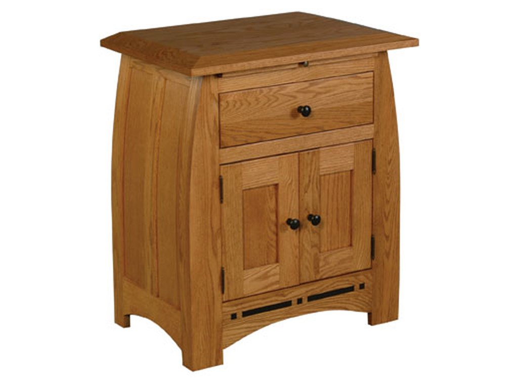 Simply Amish AspenNightstand
