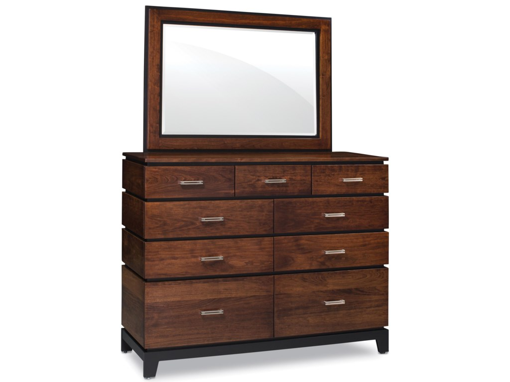 Simply Amish FriscoMule Chest