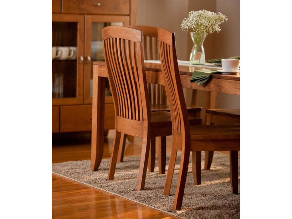 Simply Amish JustineArm Chair