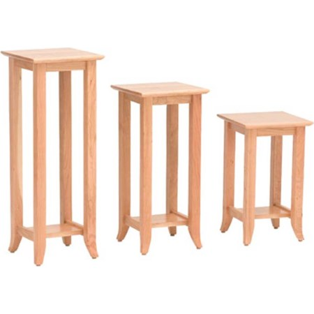 Hill Plant Stands