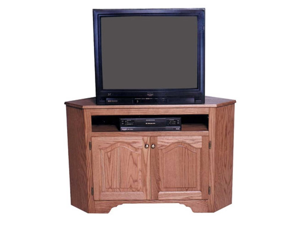 Simply Amish CountryCorner TV Stand