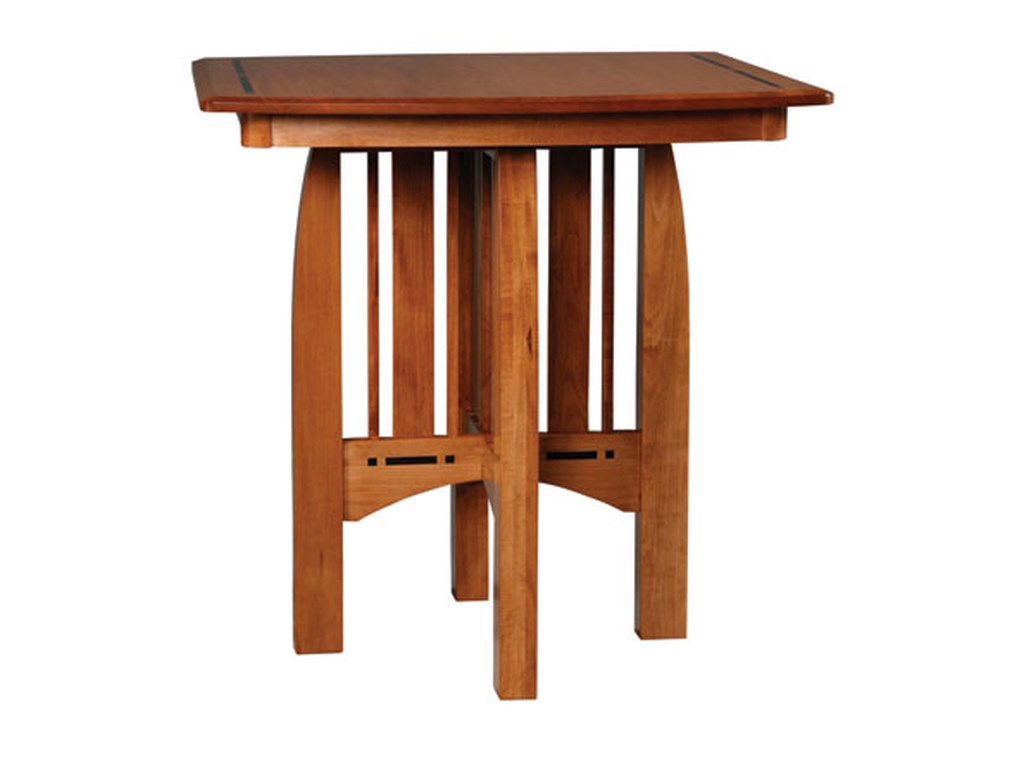 Simply Amish AspenPub Table
