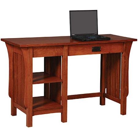 2-Shelf Writing Table