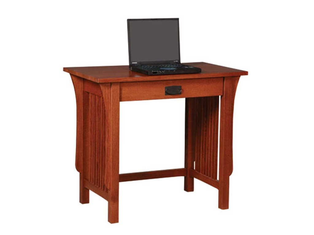 Simply Amish Prairie MissionSmall Writing Table