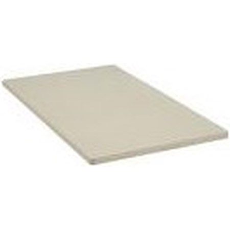 111 Twiin Bunkie Board