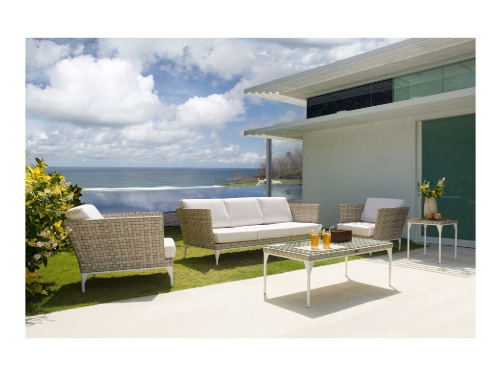 Skyline Design BRAFTAOutdoor Sofa