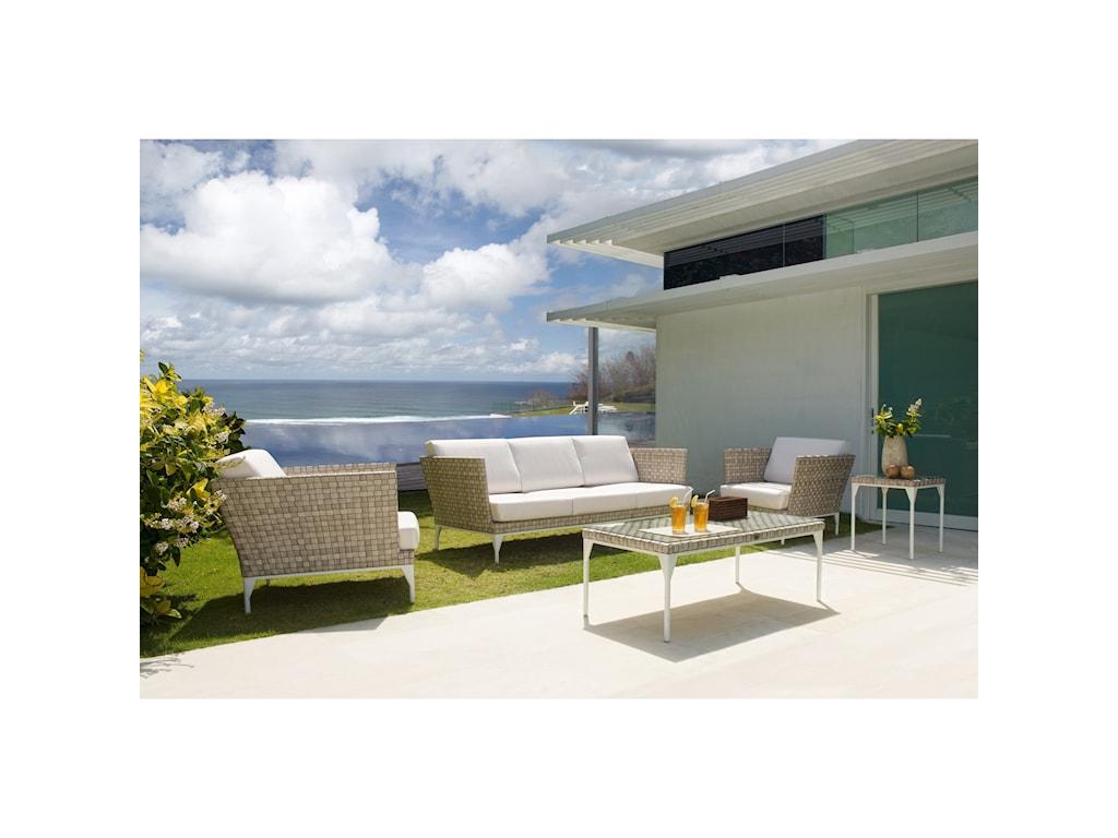 Skyline Design BRAFTAOutdoor Sofa